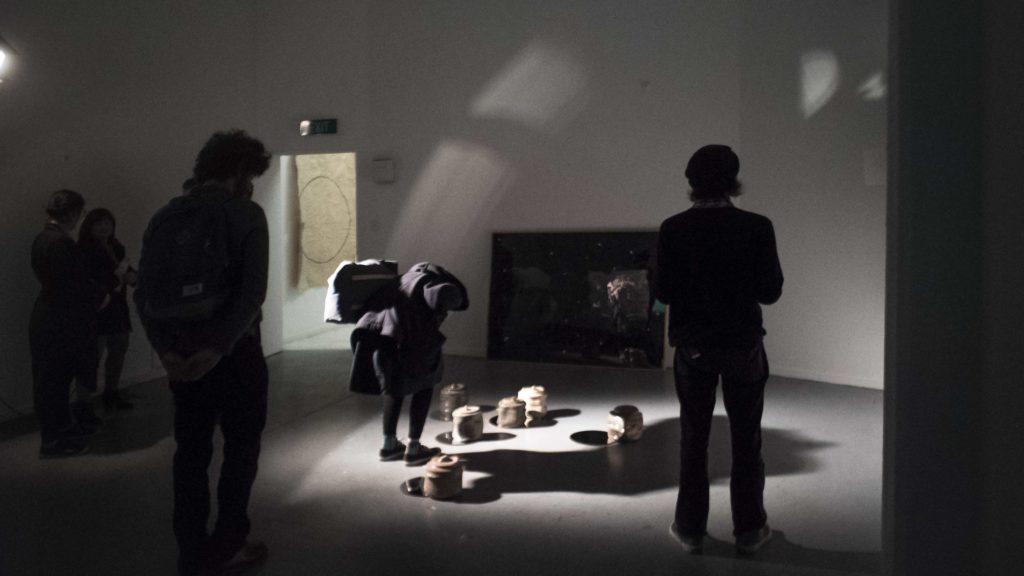 OA, Ryan Sun, Tuitui art space, Kirsten Dryburgh