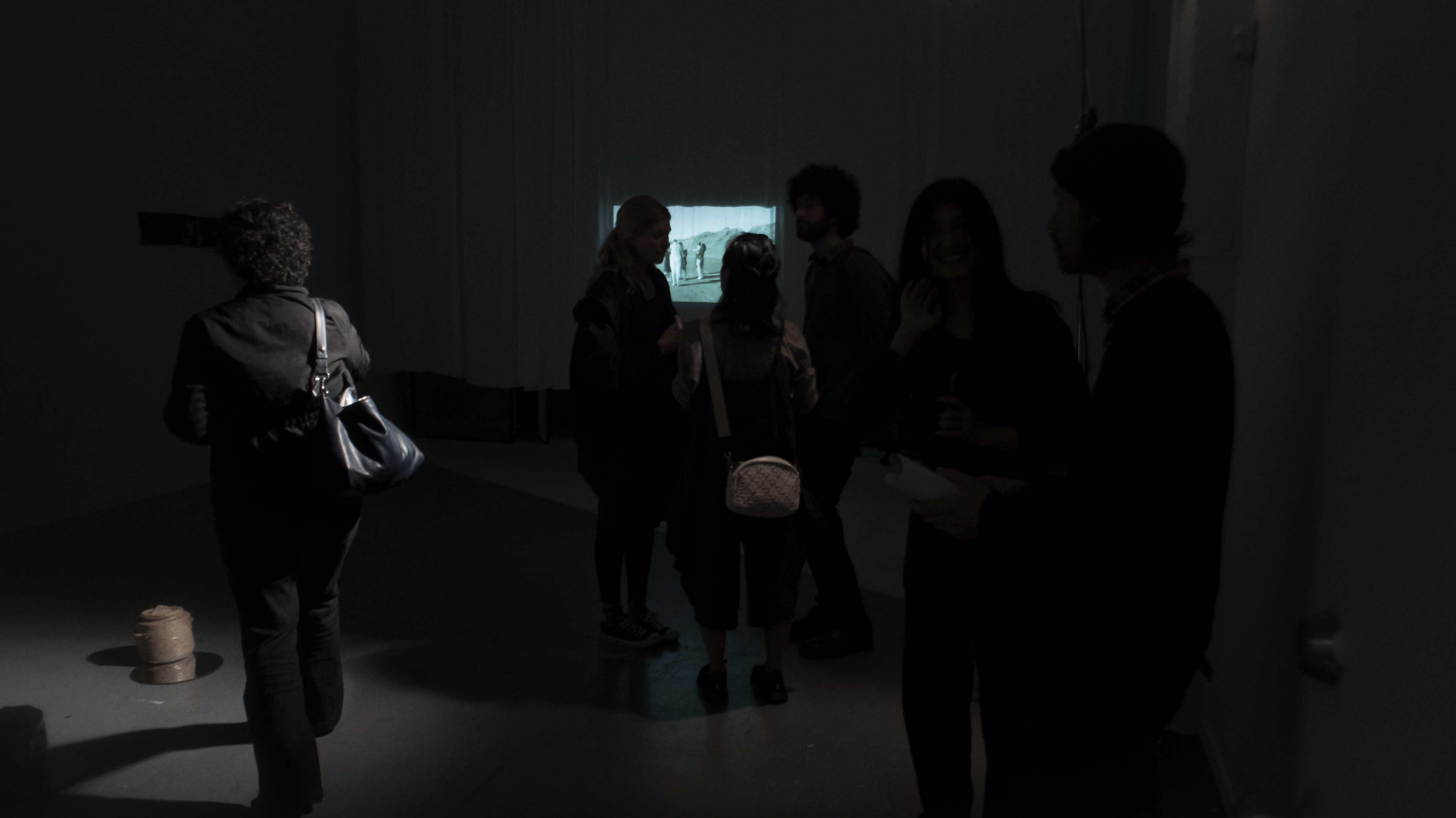 Kristen Dryburgh at Original Art Association