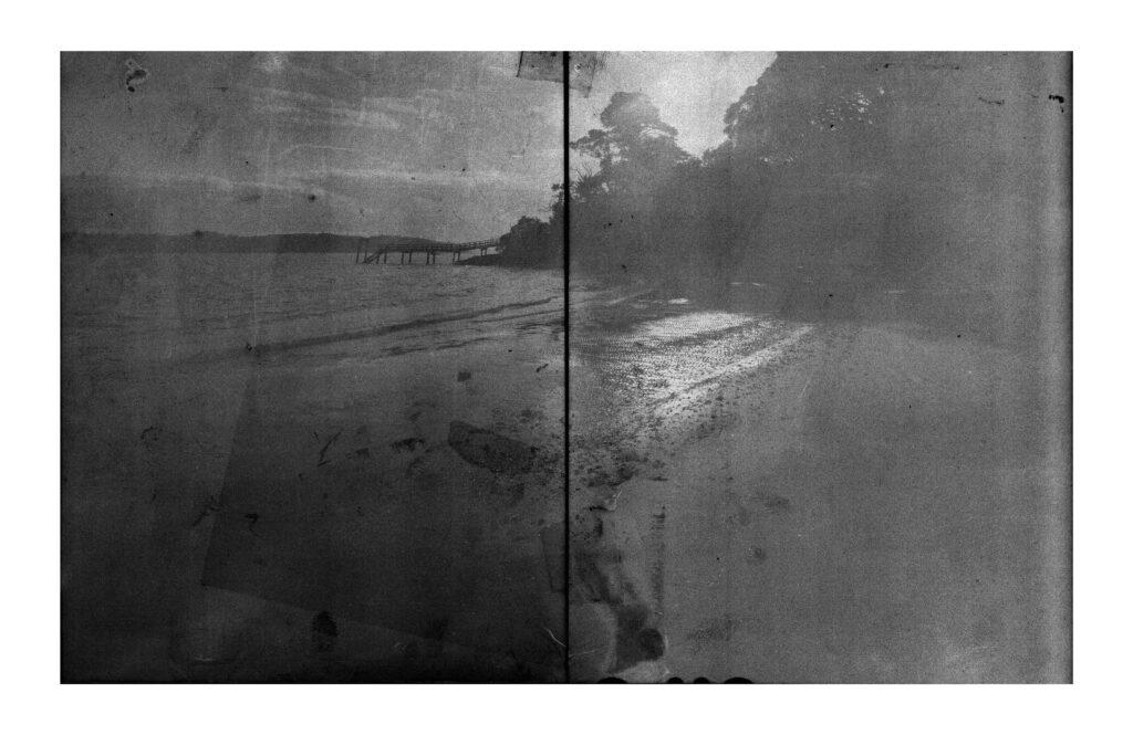 Empty Colour / Auckland photography festival / Presented by Original Art Association